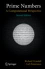 Prime Numbers - ISBN 9780387252827