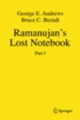 Ramanujans Lost Notebook - ISBN 9780387255293