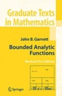 Bounded Analytic Functions - ISBN 9780387336213
