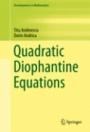 Quadratic Diophantine Equations - ISBN 9780387351568