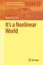 Its a Nonlinear World - ISBN 9780387753386