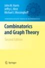 Combinatorics and Graph Theory - ISBN 9780387797106