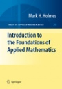 Introduction to the Foundations of Applied Mathematics - ISBN 9780387877495