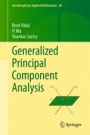 Generalized Principal Component Analysis - ISBN 9780387878102
