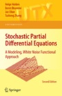 Stochastic Partial Differential Equations - ISBN 9780387894874