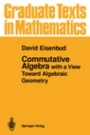 Commutative Algebra - ISBN 9780387942681