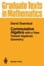 Commutative Algebra - ISBN 9780387942698