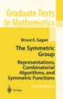 The Symmetric Group - ISBN 9780387950679