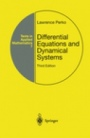 Differential Equations and Dynamical Systems - ISBN 9780387951164