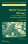 Mathematical Biology II - ISBN 9780387952284