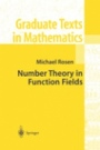 Number Theory in Function Fields - ISBN 9780387953359