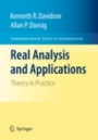Real Analysis and Applications - ISBN 9780387980973