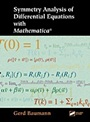 Symmetry Analysis of Differential Equation with Mathematica - ISBN 9780387985527