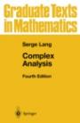 Complex Analysis - ISBN 9780387985923
