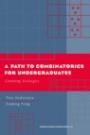 A Path to Combinatorics for Undergraduates - ISBN 9780817642884