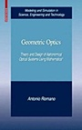 Geometric Optics - ISBN 9780817648718