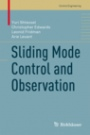 Sliding Mode Control and Observation - ISBN 9780817648923