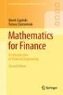 Mathematics for Finance - ISBN 9780857290816