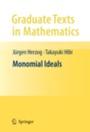 Monomial Ideals - ISBN 9780857291059