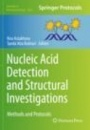 Nucleic Acid Detection and Structural Investigations - ISBN 9781071601402