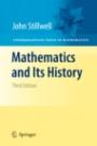 Mathematics and Its History - ISBN 9781441960528