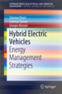 Hybrid Electric Vehicles - ISBN 9781447167792