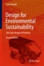Design for Environmental Sustainability - ISBN 9781447173632