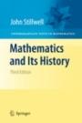Mathematics and Its History - ISBN 9781461426325
