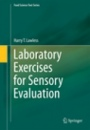 Laboratory Exercises for Sensory Evaluation - ISBN 9781461456827