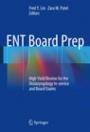 ENT Board Prep - ISBN 9781461483533