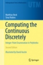 Computing the Continuous Discretely - ISBN 9781493929689
