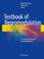 Textbook of Neuromodulation - ISBN 9781493953189