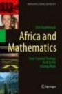 Africa and Mathematics - ISBN 9783030040369