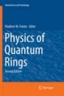Physics of Quantum Rings - ISBN 9783030069872