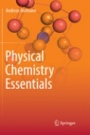 Physical Chemistry Essentials - ISBN 9783030089283