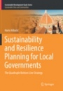 Sustainability and Resilience Planning for Local Governments - ISBN 9783030102272