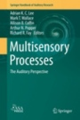 Multisensory Processes - ISBN 9783030104597