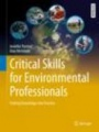 Critical Skills for Environmental Professionals - ISBN 9783030285418