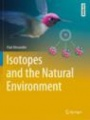 Isotopes and the Natural Environment - ISBN 9783030336516