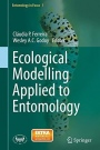 Ecological Modelling Applied to Entomology - ISBN 9783319068763