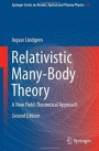 Relativistic Many-Body Theory: A New Field-Theoretical Approach - ISBN 9783319153858