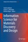 Information Science for Materials Discovery and Design - ISBN 9783319238708