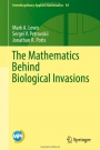 The Mathematics Behind Biological Invasions - ISBN 9783319320427