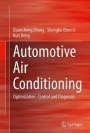 Automotive Air Conditioning: Optimization, Control and Diagnosis - ISBN 9783319335896