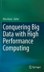 Conquering Big Data with High Performance Computing - ISBN 9783319337401