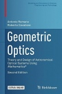 Geometric Optics: Theory and Design of Astronomical Optical Systems Using Mathematica (R) - ISBN 9783319437316