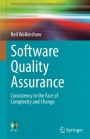 Software Quality Assurance: Consistency in the Face of Complexity and Change - ISBN 9783319648217