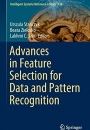 Advances in Feature Selection for Data and Pattern Recognition - ISBN 9783319675879