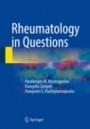 Rheumatology in Questions - ISBN 9783319716039