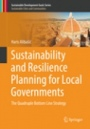 Sustainability and Resilience Planning for Local Governments - ISBN 9783319725673
